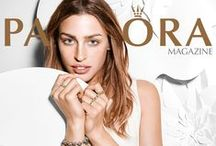 PANDORA Magazine / A great look at PANDORA charms and jewelry, styling tips, gift ideas, and more!