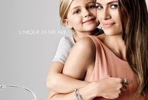 Celebrate Mothers / Celebrate Mom and Grandma with a PANDORA gift that will remind her just how much she is loved and appreciated.
