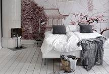 Design d'intérieur. Interior Design.  / De belles idées pour un beau chez-soi. Great ideas for a beautiful home.