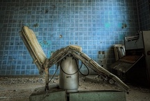 Insane Asylums / A collection of creepy medical things from the past.