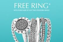 PANDORA Promotions / This is where you will find the latest Pandora Promotions!