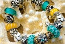PANDORA Charm Fans Shared Designs / A fun place to share YOUR PANDORA bracelet and necklace designs and get ideas from one another.  (PLEASE no individual charms or linking to other retailers. This is where you can showcase inspirational designs.)