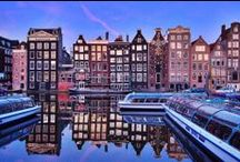 """""""Travel up to Holland Level"