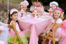 My Princess Day / Alles für eine zauberhafte Mädchen Party!