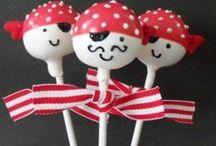 Die kleine Kuchenlollys: Cake Pops / Kleiner Kuchen am Stiel - köstlich
