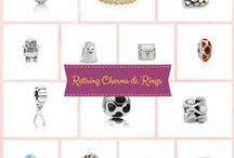 Retired PANDORA Charms / Looking for retired PANDORA charms?  Check with us!  We keep our inventory until till they sell out.