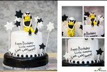 #Cakes