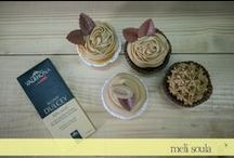 #Cupcakes' Inspirations