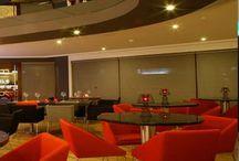 Ankara Restaurant, Kafe, Otel / Ankara Restaurant, Kafe, Otel