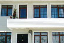 PVC Kapı ve Pencere Sistemleri / Kapı Pencere Sistemleri / Ankara Firmaları