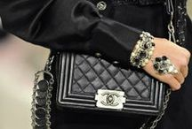 "⊱✿ ✿⊰ Chanel.⊱✿ ✿⊰ / ""Fashion fades only style remains the same."" Coco Chanel"
