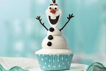 Frozen Disney Birthday Theme / You've seen the movie and now its time for the Birthday party.