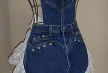 jeans veci