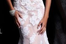 Sherri Hill couture / Vogue