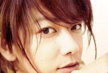 Takeru Sato <3