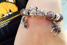 Magic of Disney / A collaboration between Disney and PANDORA offers sophisticated and whimsy charms to capture the magic.