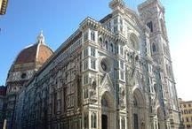 Florence, Italy / #Florence #Firenze #italian #panorama #landscape