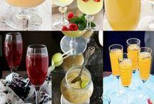 Drinky,koktaily,nápoje na vyskúšanie