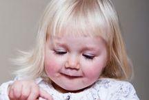 Oppi&ilo-tuotteet vauvoille ja taaperoille / Oppi&ilo tarjoaa tuotteita myös aivan perheen pienimmille