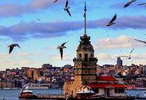 İstanbul'un Hayalleri / Kadının Renkli Dünyası Haber Sağlık Bilgilendirme Sosyal paylaşımlar