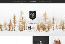 Web design / Nos coups de coeurs pour le web design dans le monde