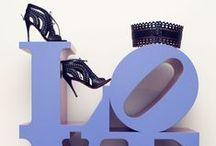 LadyButler zu Hause - Rund um Deine Schuhe / Schuhe aufbewahren, pflegen und schützen. Praktische Tipps Kleiderschrank. Ankleidezimmer Ideen.