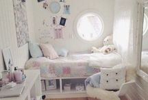 •°•Bedroom•°• / Cute ideas for your bedroom