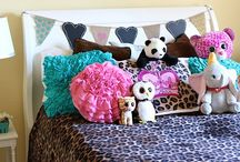 Bedroom / Today's A New Day.. Make It Count Bed Set. DIY Crafts..