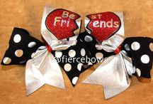 Bows / Love Bows? So Do I! Remember International Bow Day is On DECEMBER 19TH! WEAR YOUR FAV BOW!