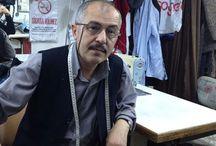 Ankara Zanaatçılar / Ankara'da zanaatçılar