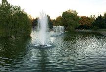 Ankara'nın Parkları / Ankara / Parklar.  #Ankara