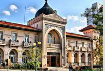 Ankara'nın Değerli Yapıları / Ankara'nın Değerli Yapıları