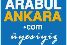 Firmalardan Haberler / Ankara firmalarından haberler. Arabul Ankara üyesi firmalar olarak siz de firmanız, ürün ve hizmetleriniz ile ilgili link ve görselleri bu panoya ekleyerek paylaşabilirsiniz.