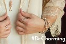 #BeCharming / What makes you, you? Be Brilliant, Be Stylish,.. #BeCharming! Please share an image of you #BeCharming and tag PandoraMOA