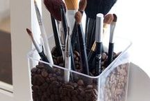 Organisizing around the home