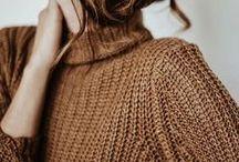 Autumn & winter style ❅