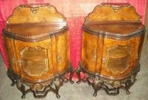FETY's Selection of Antique Italian Furniture