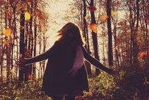 ✿ Autumn feelings ✿