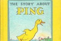 Beloved Books for Kids / Favorite