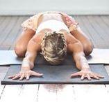 ✿ Pilates & Yoga ✿