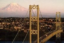 Tacoma Love / The people and places that make Tacoma special.