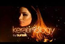 Keratinology by Sunsilk / Μια νέα πρόταση προσιτής πολυτέλειας, ειδικά για τις σύγχρονες, δραστήριες γυναίκες, που θέλουν το καλύτερο για τη φροντίδα των μαλλιών τους και θέλουν να το πετυχαίνουν στο σπίτι, χωρίς κανένα συμβιβασμό όμως στην ποιότητα και στο αποτέλεσμα!
