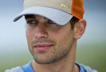Men's Hats / Pistil Men's hats