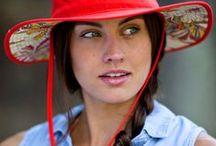 Women's Sunhats / Pistil Women's sunhats