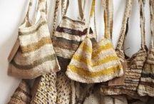 Knitting & crochet summer