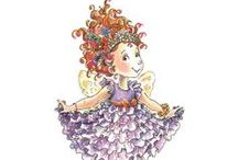 Everything Fancy Nancy / Fancy Nancy games, Fancy Nancy books, Fancy Nancy costumes, and more! / by Everything Princesses