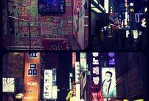 South Korea <3 / 나는 사랑