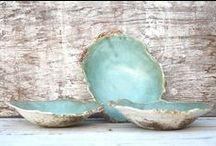 ceramics and pottery / ceramics and pottery. I love pottery