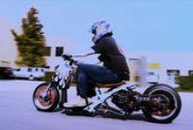 RUCKSTERS CUSTOMS™ / Honda Ruckus/Zoomer, Metropolitan, Grom, Yamaha Zuma, & GY6 specialty shop in Arcadia, California.