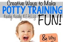 Potty Training Tips /  Best-Ever Potty Training Tips. Trust us -- we know these top tips work! We tapped the experts, internet, readers, who swear by each and every one.